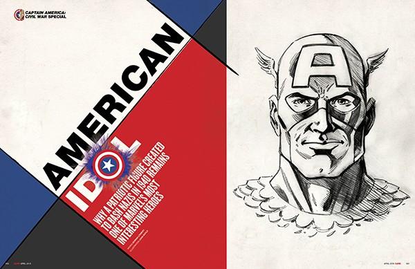 John-Royle-Empire-Captain-America-History