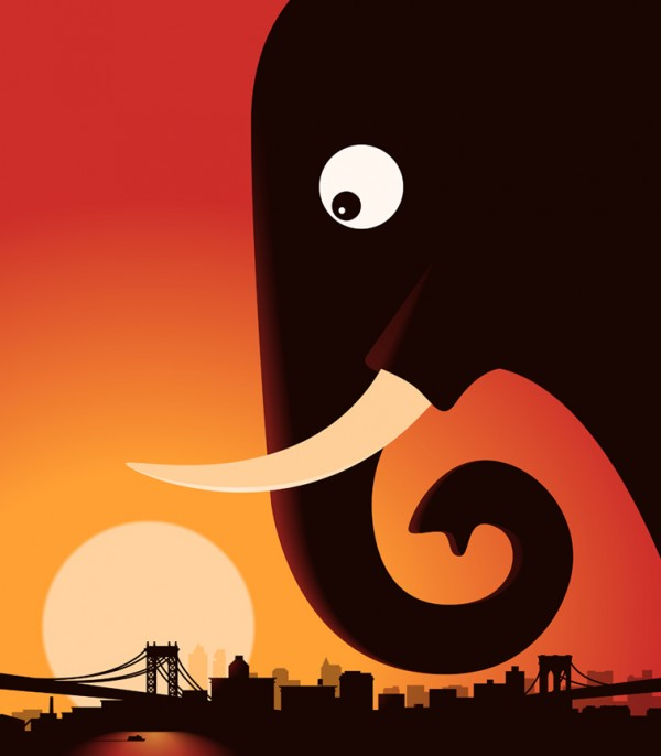 The Dawn of Dumbo