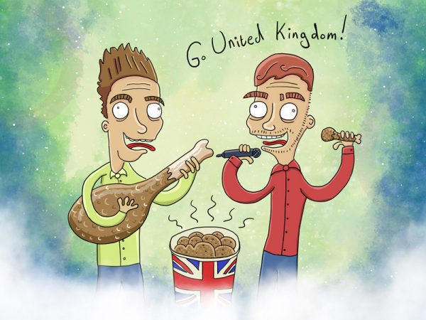 Ed-Clews-Eurovision-illustration-Jake-and-Joe-UK-600