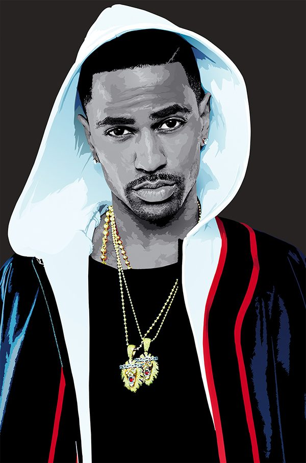 Big-Sean-Graphic-Vector-Portrait-SM