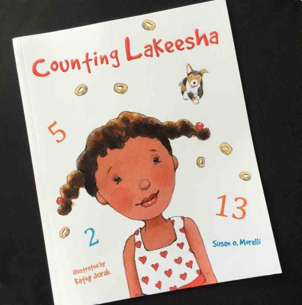 Counting-LaKeesha-cover