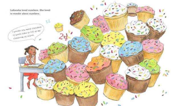 LaKeesha-cupcakes