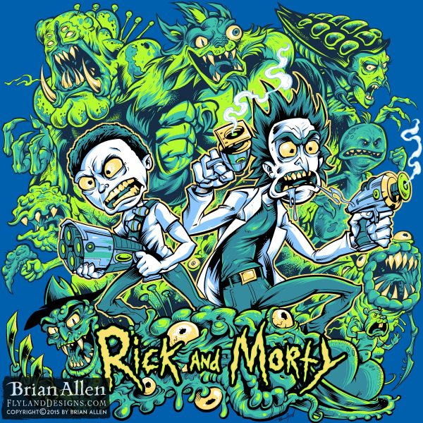 Rick-and-Morty-Scheme-01-Brian-Allen
