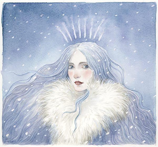 snow queen ii