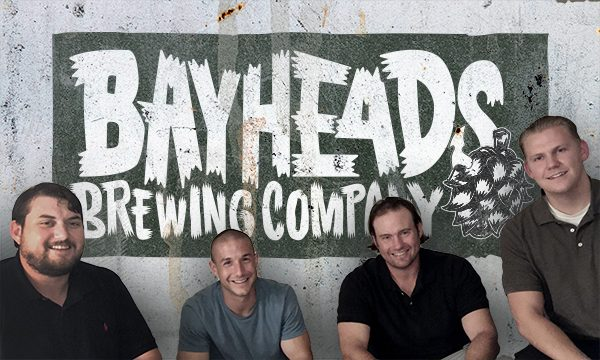 Bayheads-Wall