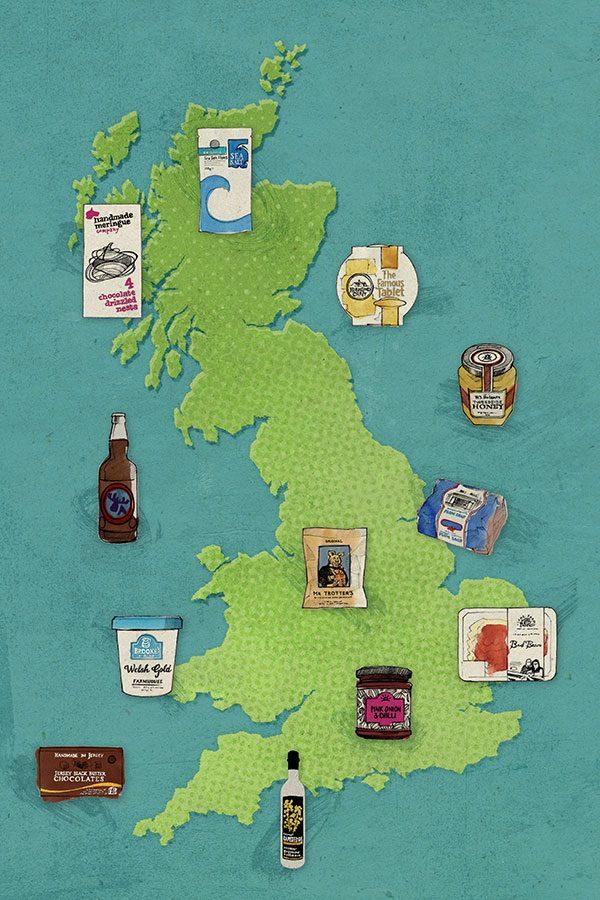 Ed-Tucker-Waitrose-Food-UK-map