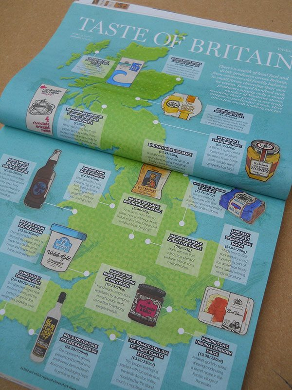 Ed-Tucker-Waitrose-Food-UK-map-photo