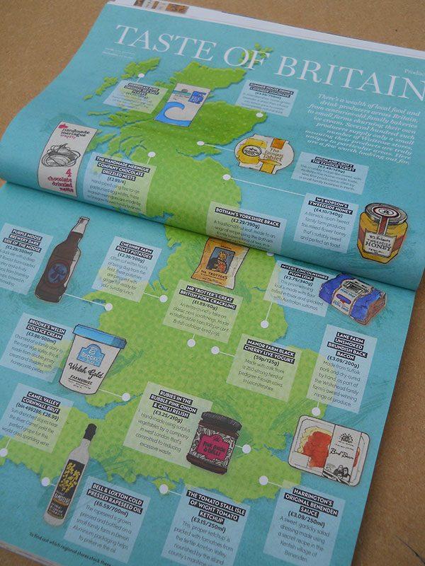 Ed-Tucker-Waitrose-Food-UK-map-photo