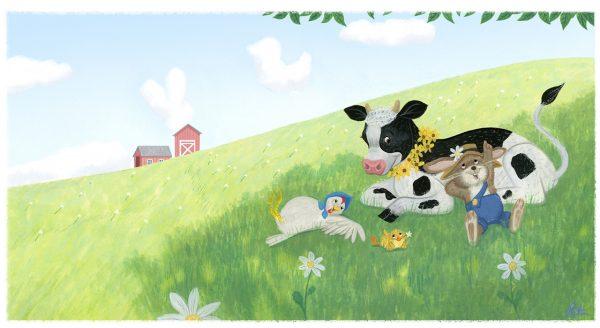 cow_summer_hai