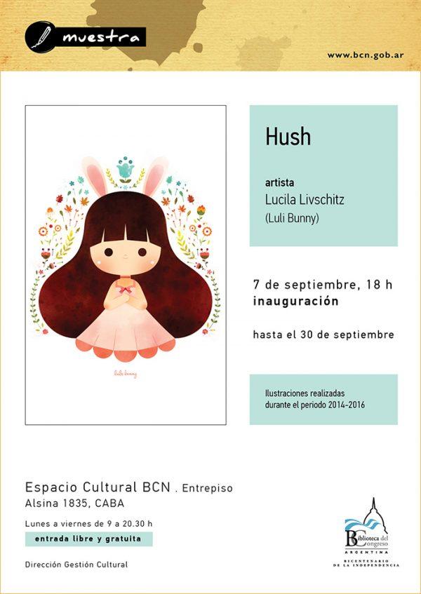 Afiche_hush