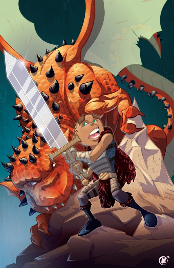 DragonHunterColorFinal5