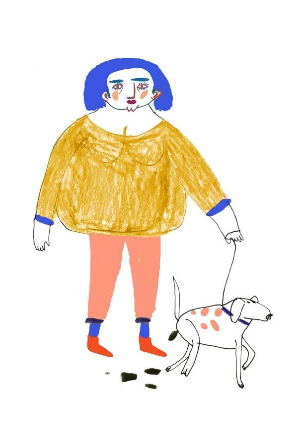 dog-women.ha