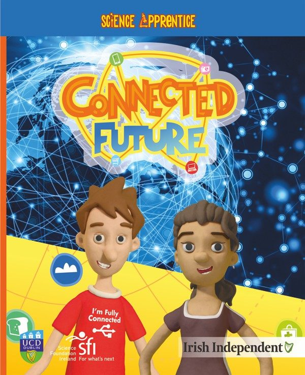Science-Apprentice-Connected-Future-front-cover-Martin-Beckett