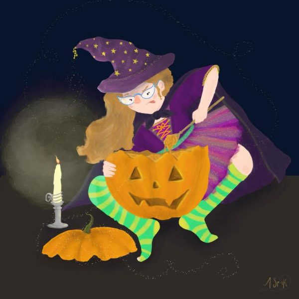 Witch-carving-ashlee-spink