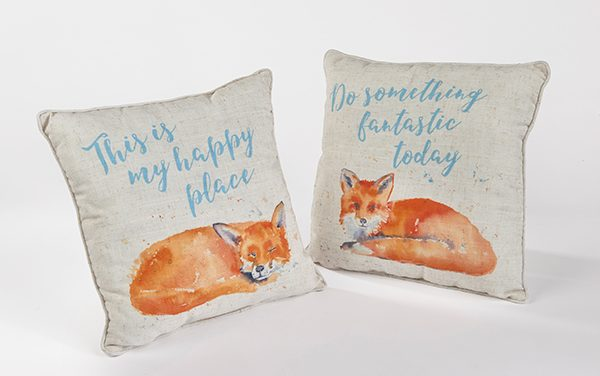foxcushion