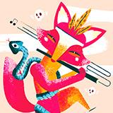 Chad Kay Graphic Design